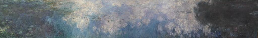 13.12.2013 Claude_Monet_-Les Nuages-musee l´Orangerie