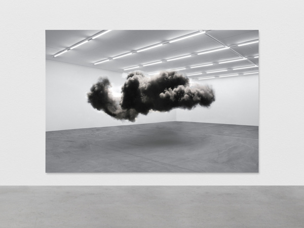 Fabian Bürgy - Black Cloud-montaje