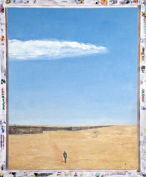 06.03.2014 boris viskin-el mojado (grito de independencia) 2008