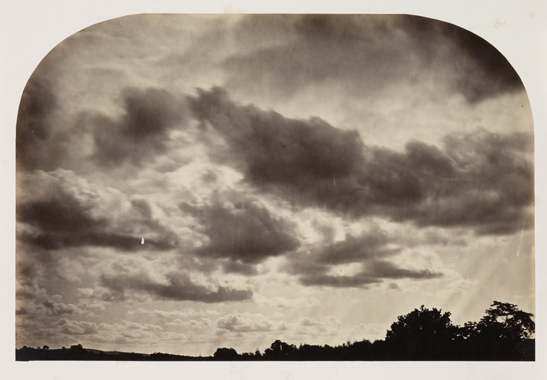 28.07.2014 September Clouds, 1859, Roger Fenton